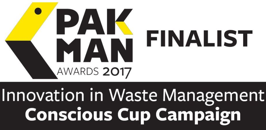 Pak Man Awards 2017 - Innovation in Waste Management