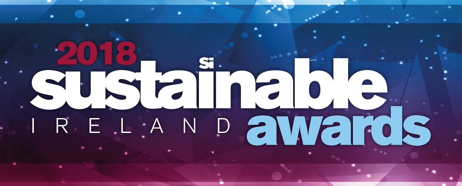 Sustainable Ireland Awards 2018